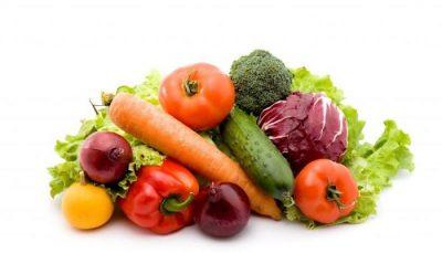Alimentos ricos en celulosa