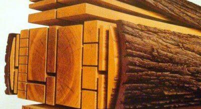 Conductividad térmica de la madera