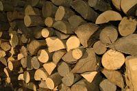 Fórmula química de la madera