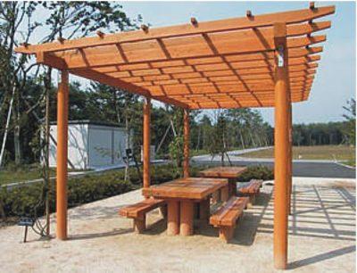 Importancia de la madera en la construcción