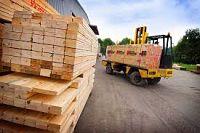 Importancia de la madera