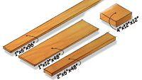 Medidas comerciales de la madera
