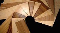 Tipos de madera blanda
