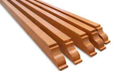 Tipos de madera para pérgolas