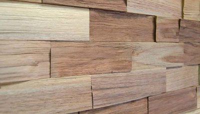 Tipos de vigas de madera