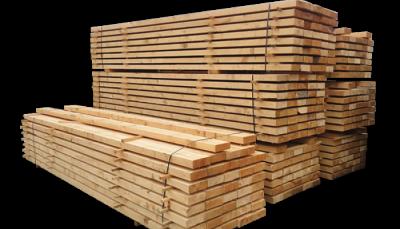 Usos de tablones de madera