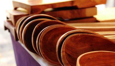 Beneficios de la madera