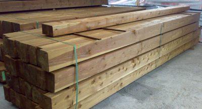 Precio de una especie de madera